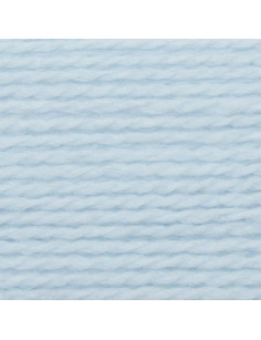 Creative Soft Wool Aran Bleu clair 015