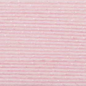 Baby Classic Glitz DK rosa 002