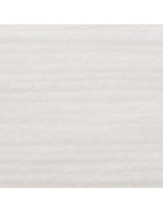 Creative Soft Wool Aran Creme 001