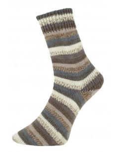 Pro Lana Golden Socks Schneewelt 37902