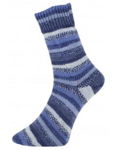 Pro Lana Golden Socks Schneewelt 37904