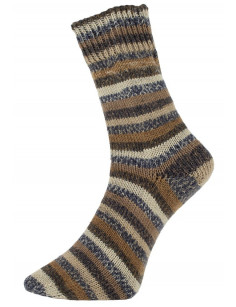 Pro Lana Golden Socks Schneewelt 37905