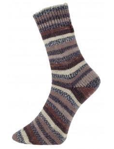 Pro Lana Golden Socks Schneewelt 37907