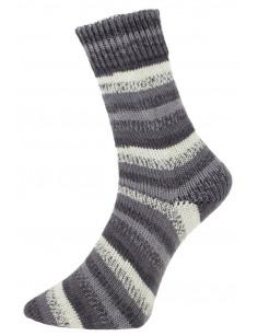 Pro Lana Golden Socks Schneewelt 37908