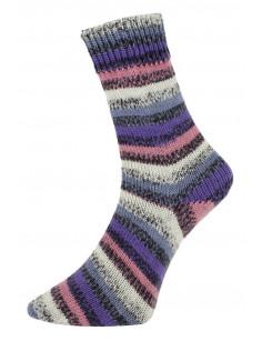 Pro Lana Golden Socks Schneewelt 37911
