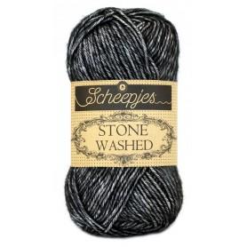 Stone Washed Black Onyx 803