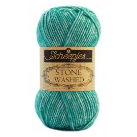 Stone Washed Turquoise 824