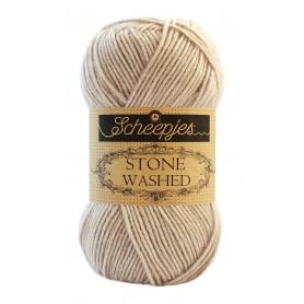 Stone Washed Axinite 831