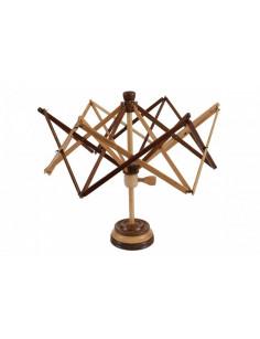 Paraplu haspel tafelmodel