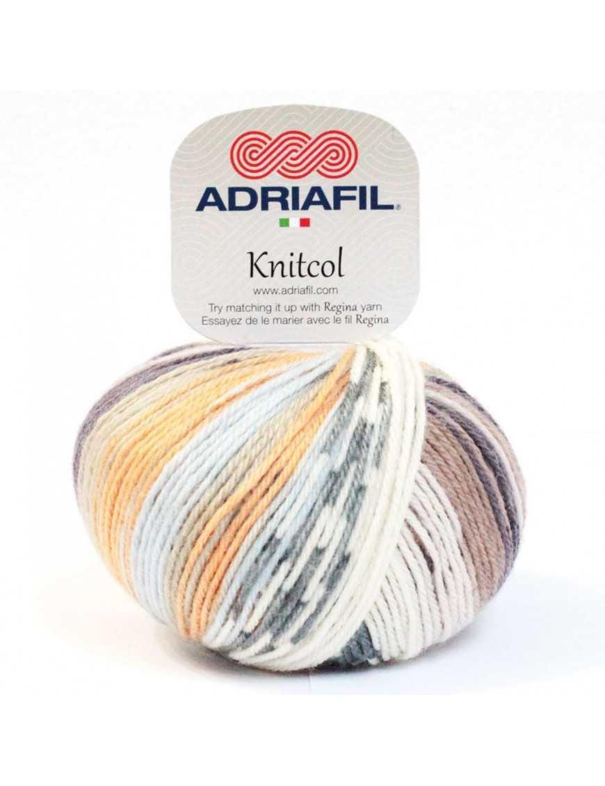 Yarn Knitcol  naturel 74