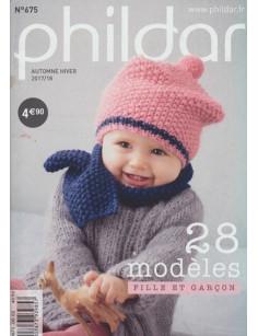 Phildar 675