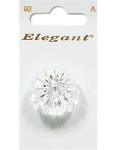 Boutons Elegant nr. 92