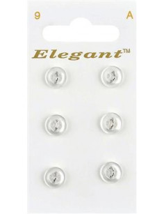 Boutons Elegant nr. 9