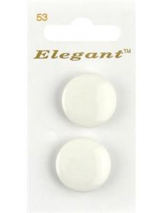 Knopen Elegant nr. 53