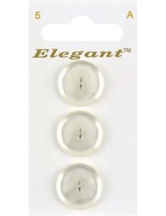 Buttons Elegant nr. 5