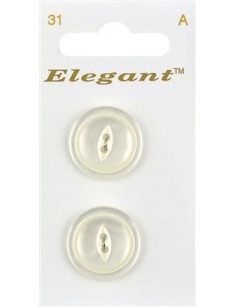 Boutons Elegant nr. 31