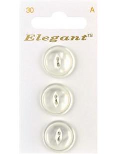 Knopen Elegant nr. 30