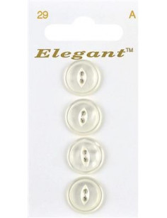 Knopen Elegant nr. 29