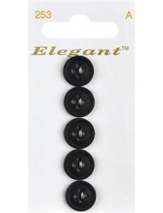 Buttons Elegant nr. 253
