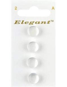 Knopen Elegant nr. 2