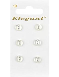 Buttons Elegant nr. 19
