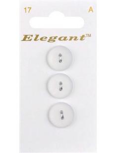 Boutons Elegant nr. 17