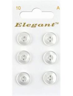 Boutons Elegant nr. 10