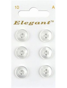 Knopen Elegant nr. 10