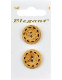 Buttons Elegant nr. 942