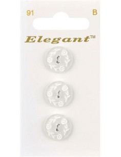 Boutons Elegant nr. 91
