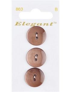 Buttons Elegant nr. 863