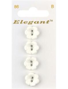 Boutons Elegant nr. 86