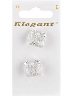 Boutons Elegant nr. 74