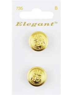 Buttons Elegant nr. 735