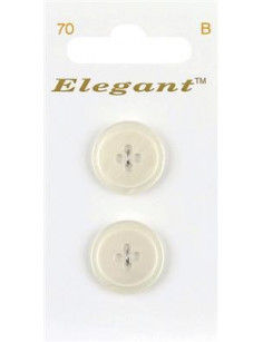 Boutons Elegant nr. 70