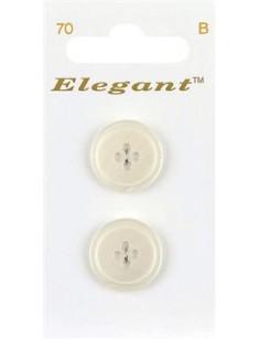 Knopen Elegant nr. 70