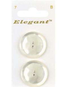 Knopen Elegant nr. 7