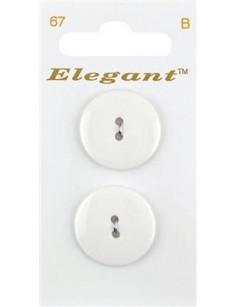 Knopen Elegant nr. 67