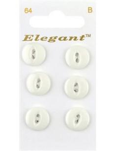 Knopen Elegant nr. 64