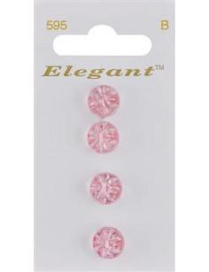 Boutons Elegant nr. 595