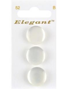 Boutons Elegant nr. 52