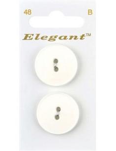 Boutons Elegant nr. 48