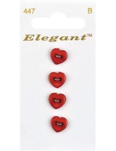Buttons Elegant nr. 447