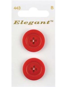 Buttons Elegant nr. 443