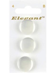 Boutons Elegant nr. 4