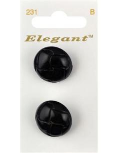 Buttons Elegant nr. 231