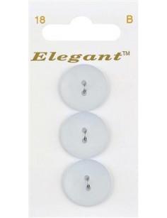Boutons Elegant nr. 18