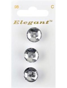 Boutons Elegant nr. 98