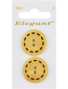 Buttons Elegant nr. 943