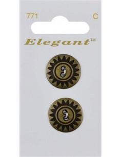 Buttons Elegant nr. 771